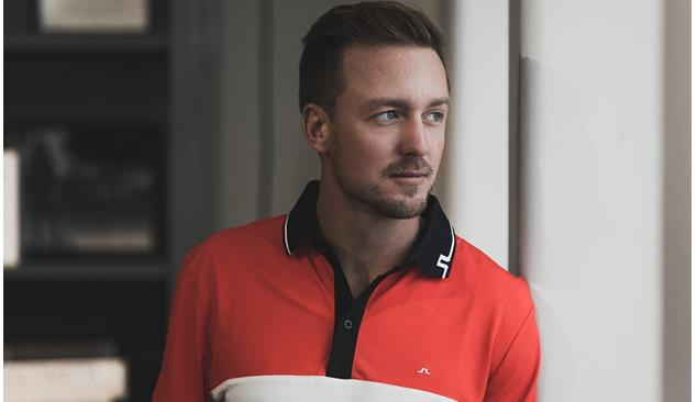 MEET PGA PLAYER JONAS BLIXT - NEWEST ADDITION TO TEAM JL