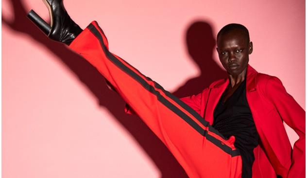 THE BRIDGE SERIES: GRACE BOL