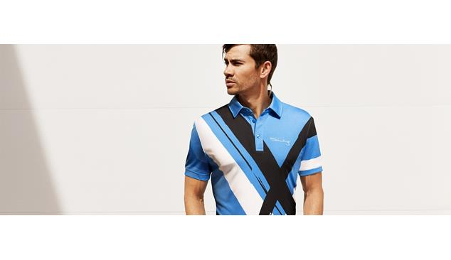 LIMITED EDITION ART POLO