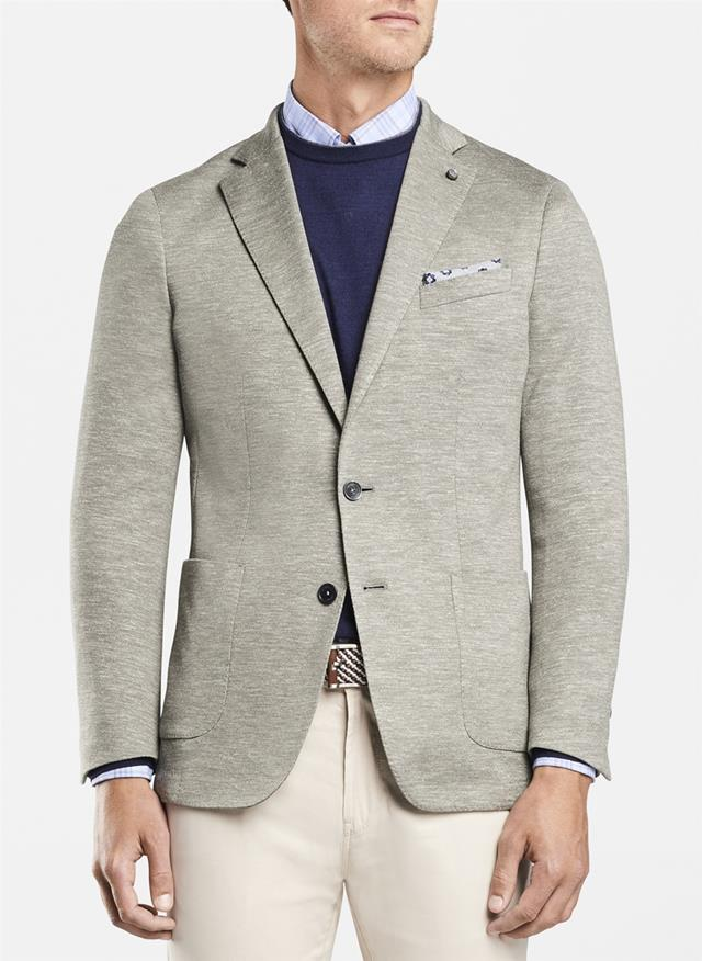 new product 8d551 ed0e4 COLLECTION LA JOLLA JERSEY SOFT JACKET
