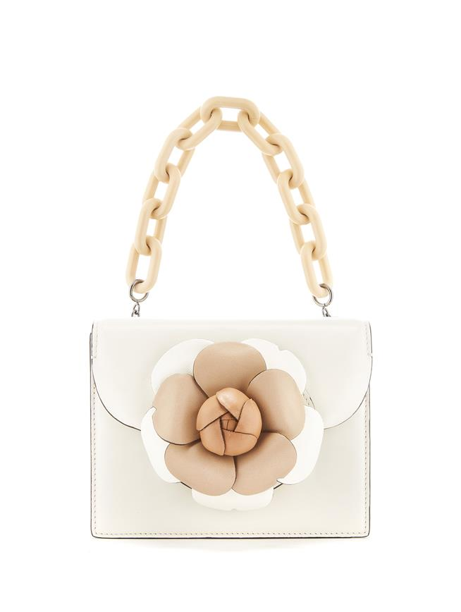 Mini TRO Bag Ivory/Natural