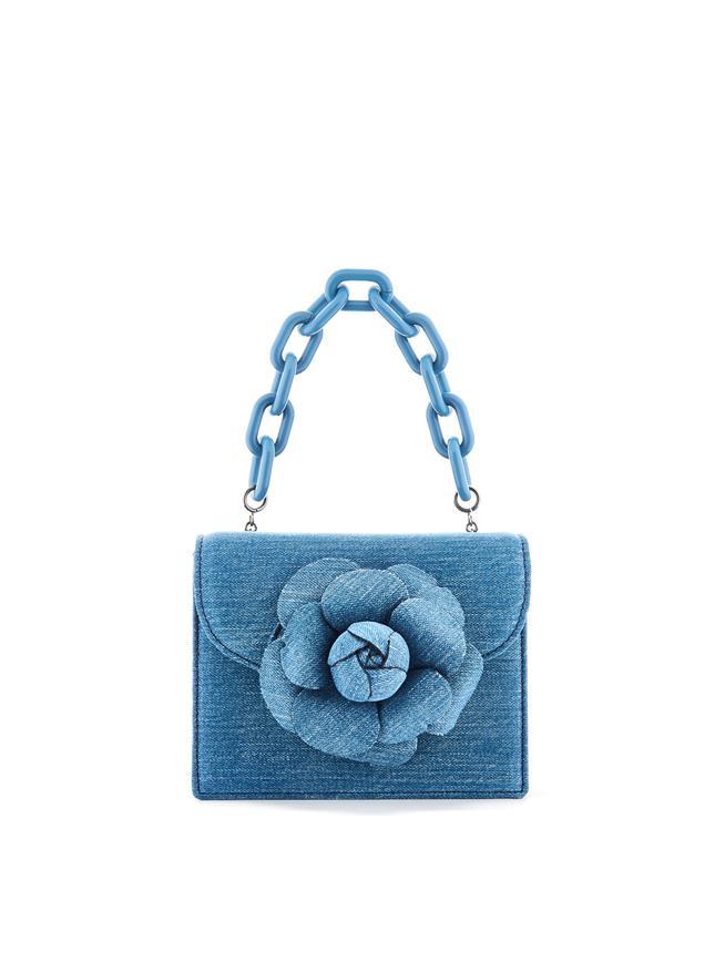 Mini TRO Bag Blue