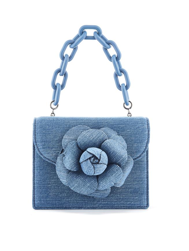 Mini TRO Bag Blue