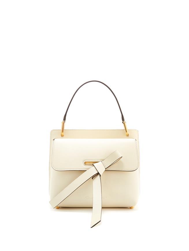 Caveat Bag Ivory