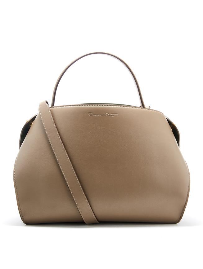 Nolo Bag Taupe