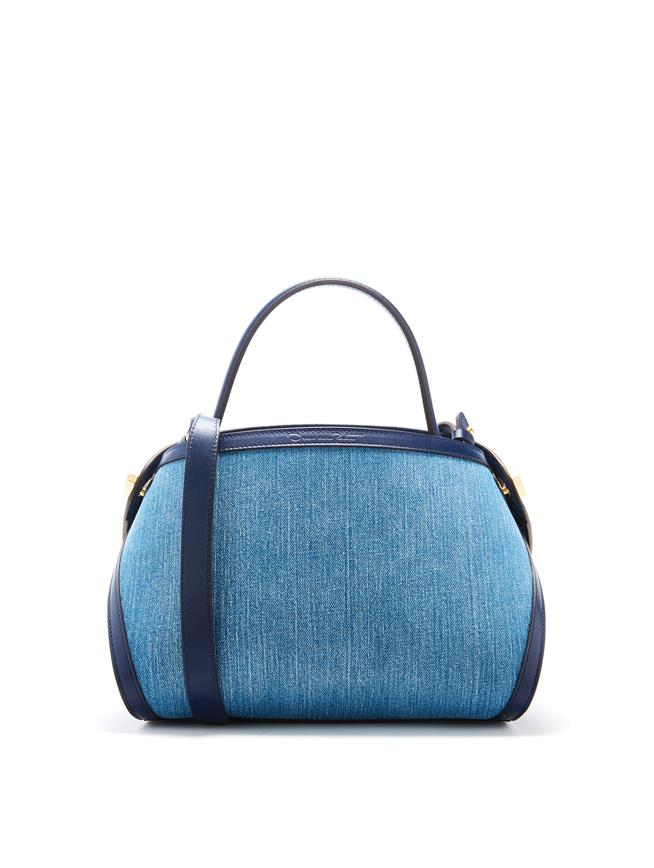 Baby Nolo Bag Blue
