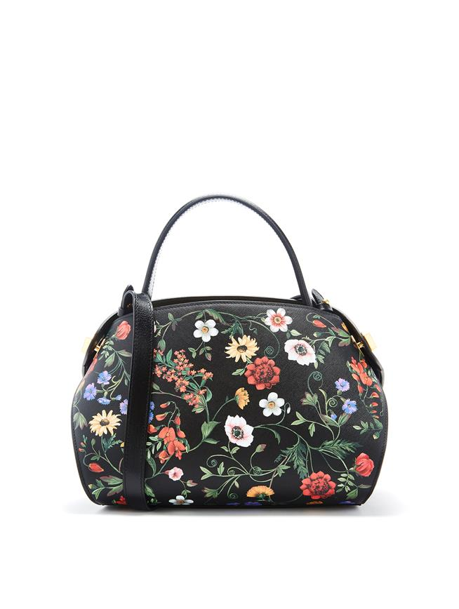 Baby Nolo Bag Black Multi