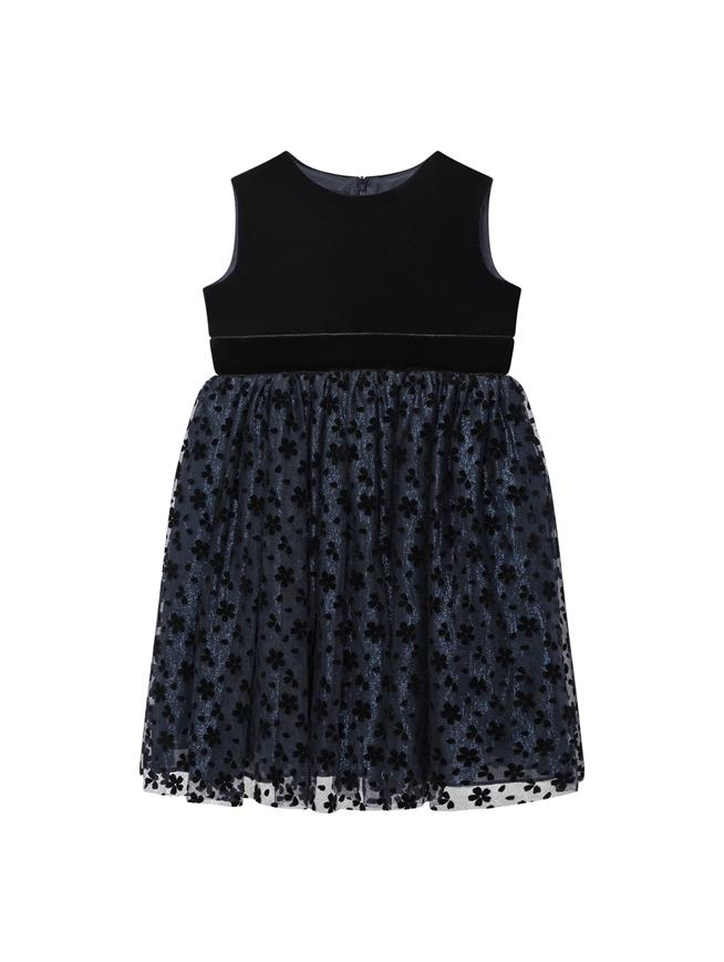 Party Dress Navy