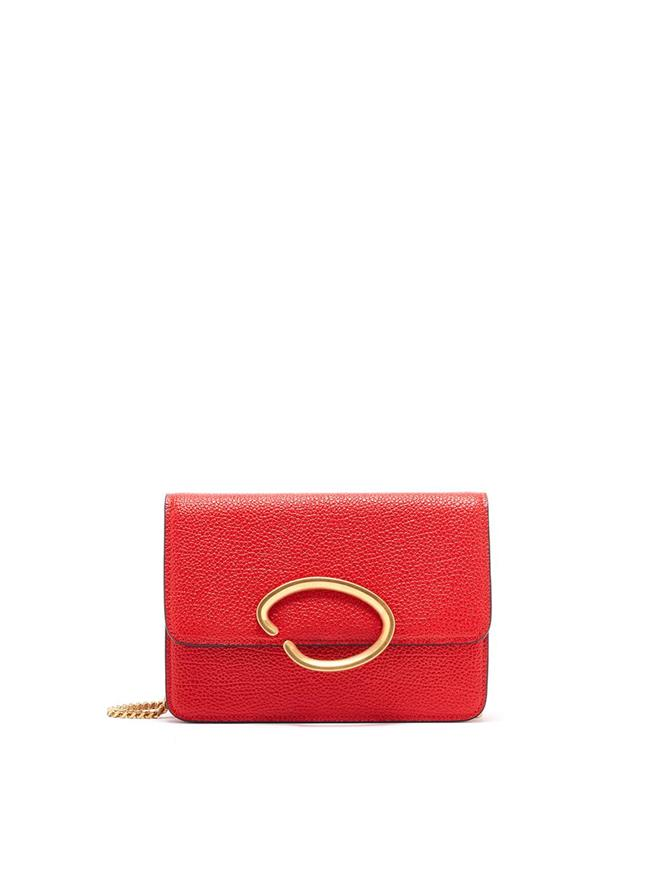O Chain Wallet Scarlet