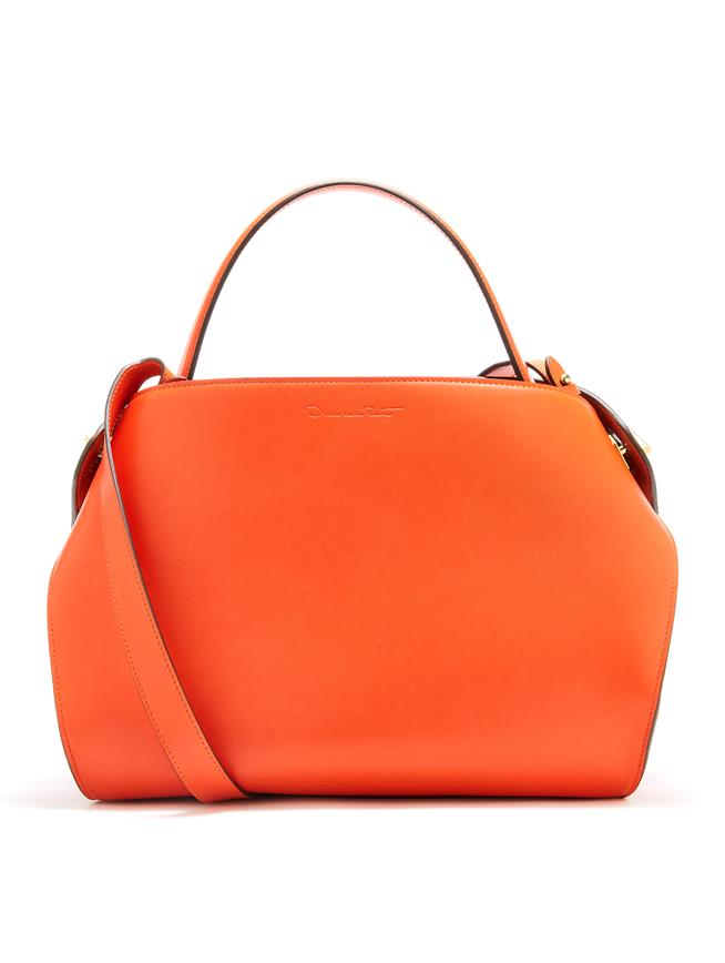 Nolo Bag Burnt Orange