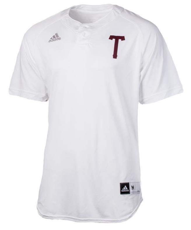 515056653 Adidas Texas A M Batting Practice Jersey White