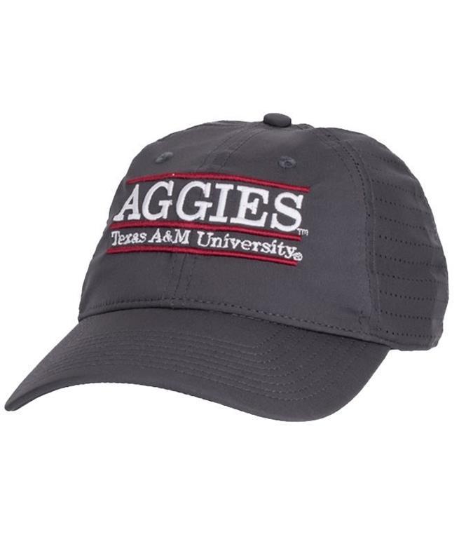 dd24fec5c Texas A&M Aggies Bar Game Changer Cap