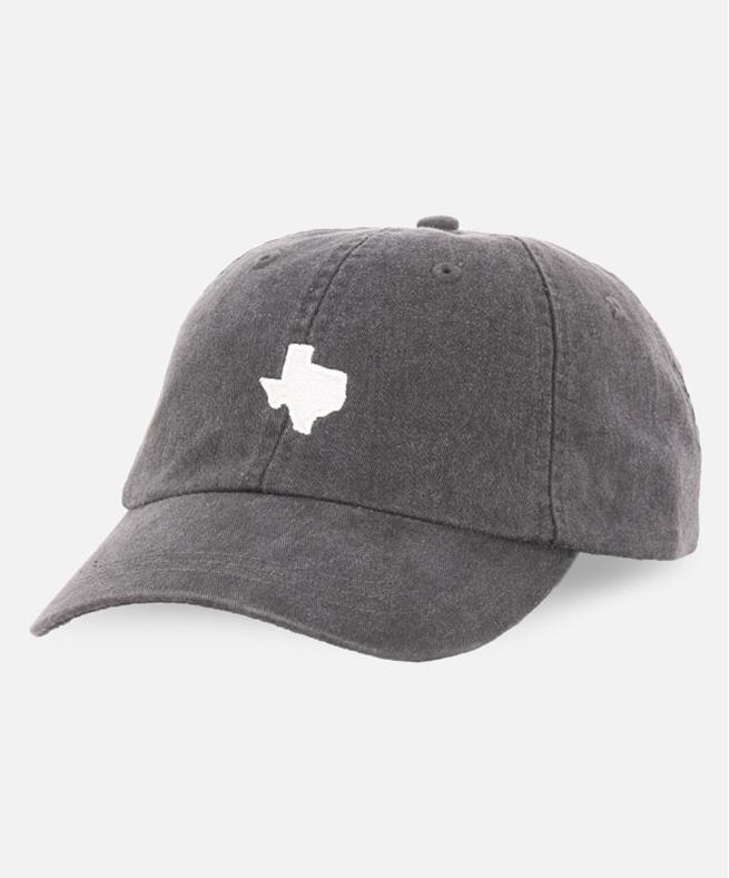 5a8dd8c11 State Of Texas Monogram Cap