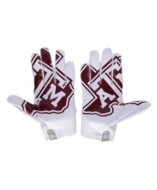 Texas A M Adidas Aggies Adidas Receiver Gloves