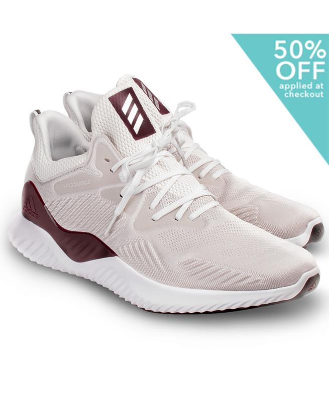 taille 40 4887c 0334b Adidas AlphaBOUNCE Running Shoes