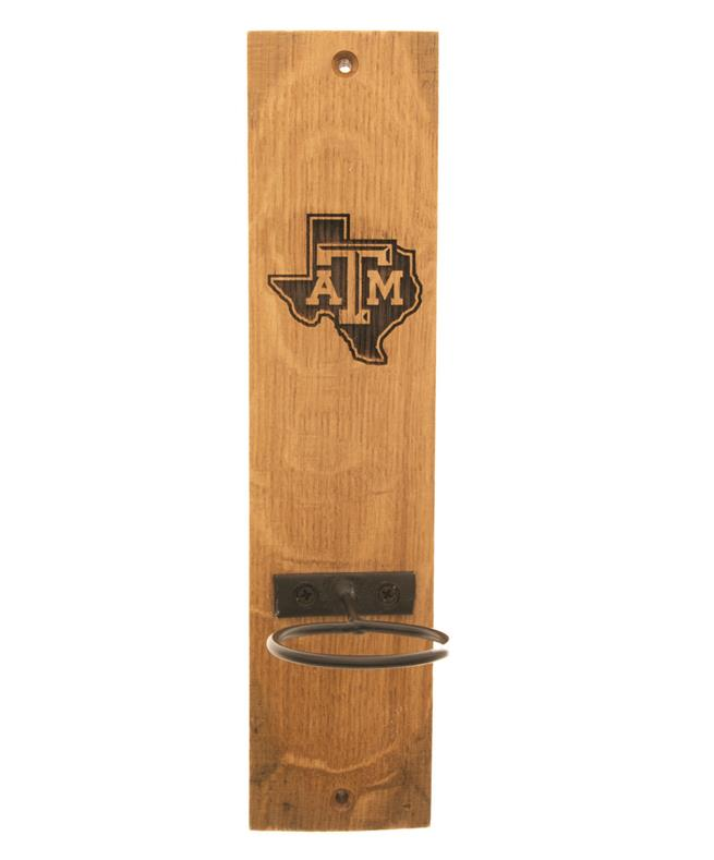 texas a\u0026m lone star candle sconce state aggieland outfitters
