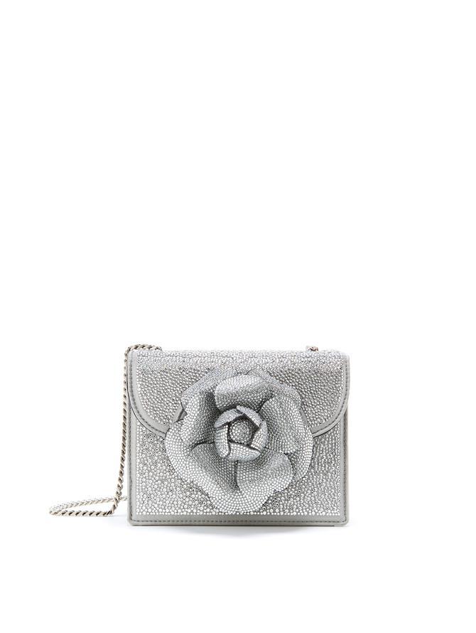 Crystal Swarovski Mini TRO Bag