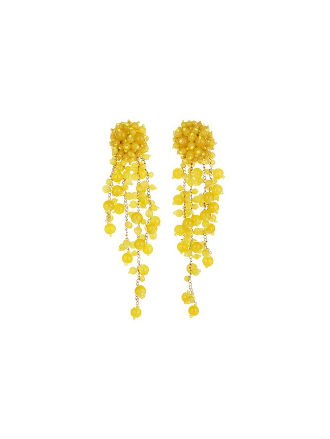 Cascade Earrings
