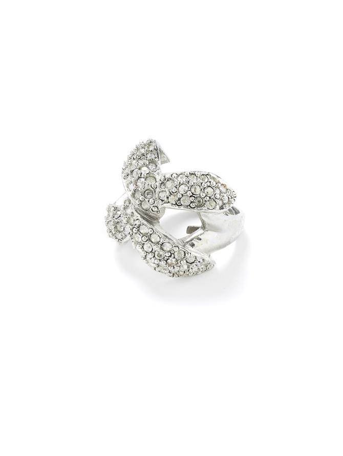 Pavé Chain Ring