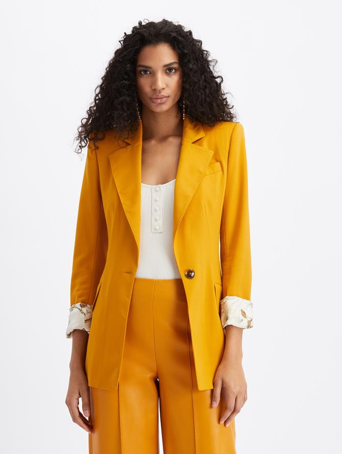 Honey Blazer