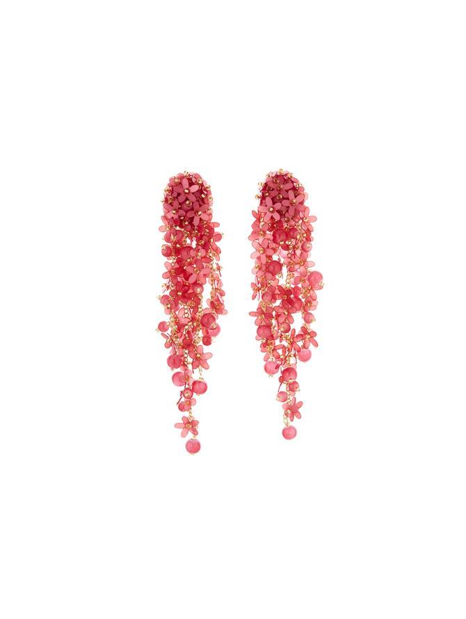 Cascade Earrings Sorbet