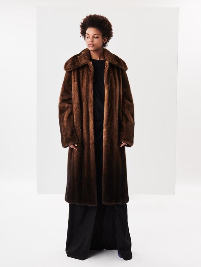 Degrade Coat