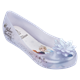 Pearl White Glitter