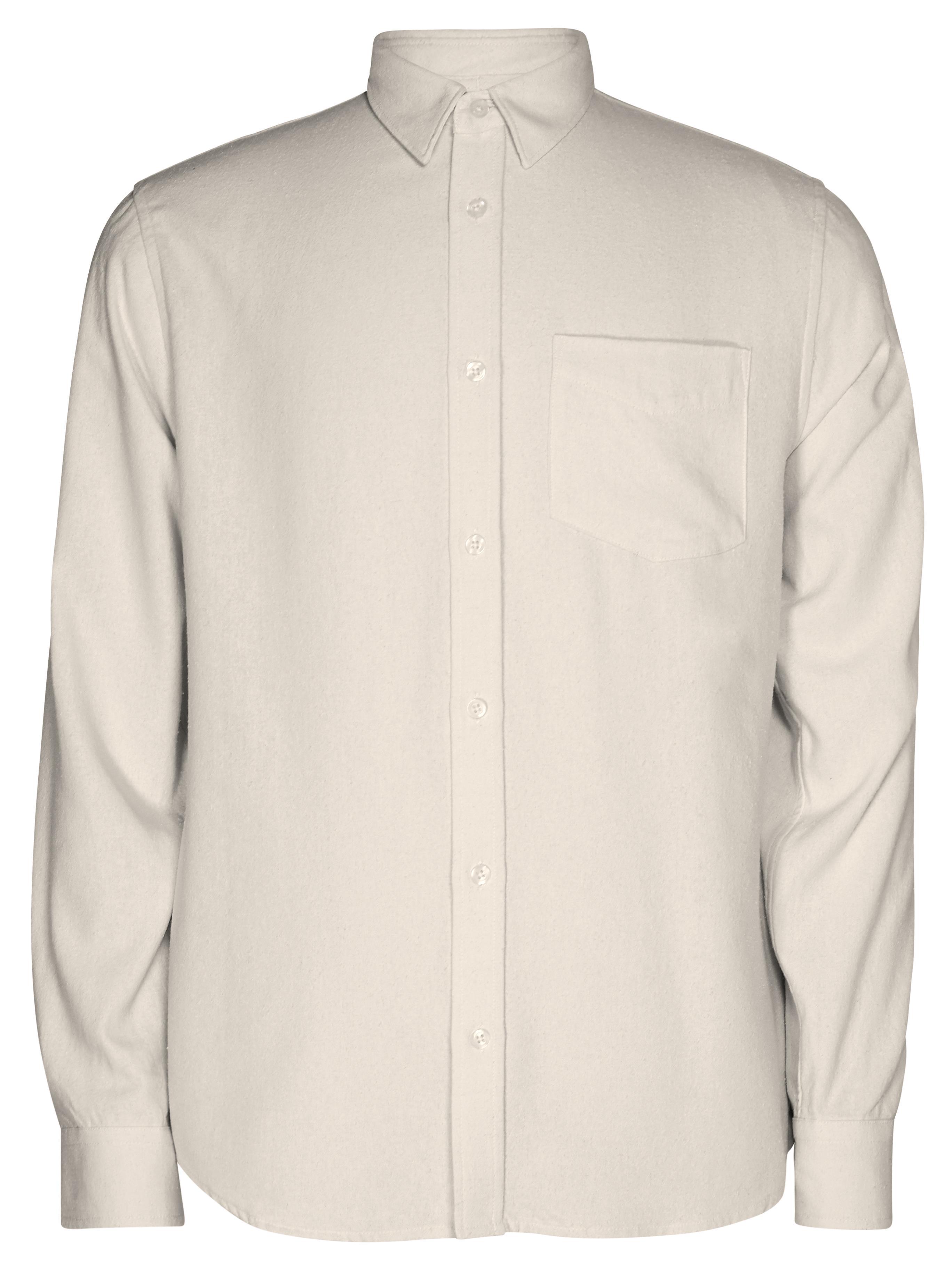 e414a40e57 J Lindeberg Daniel Raw Silk Shirt ...