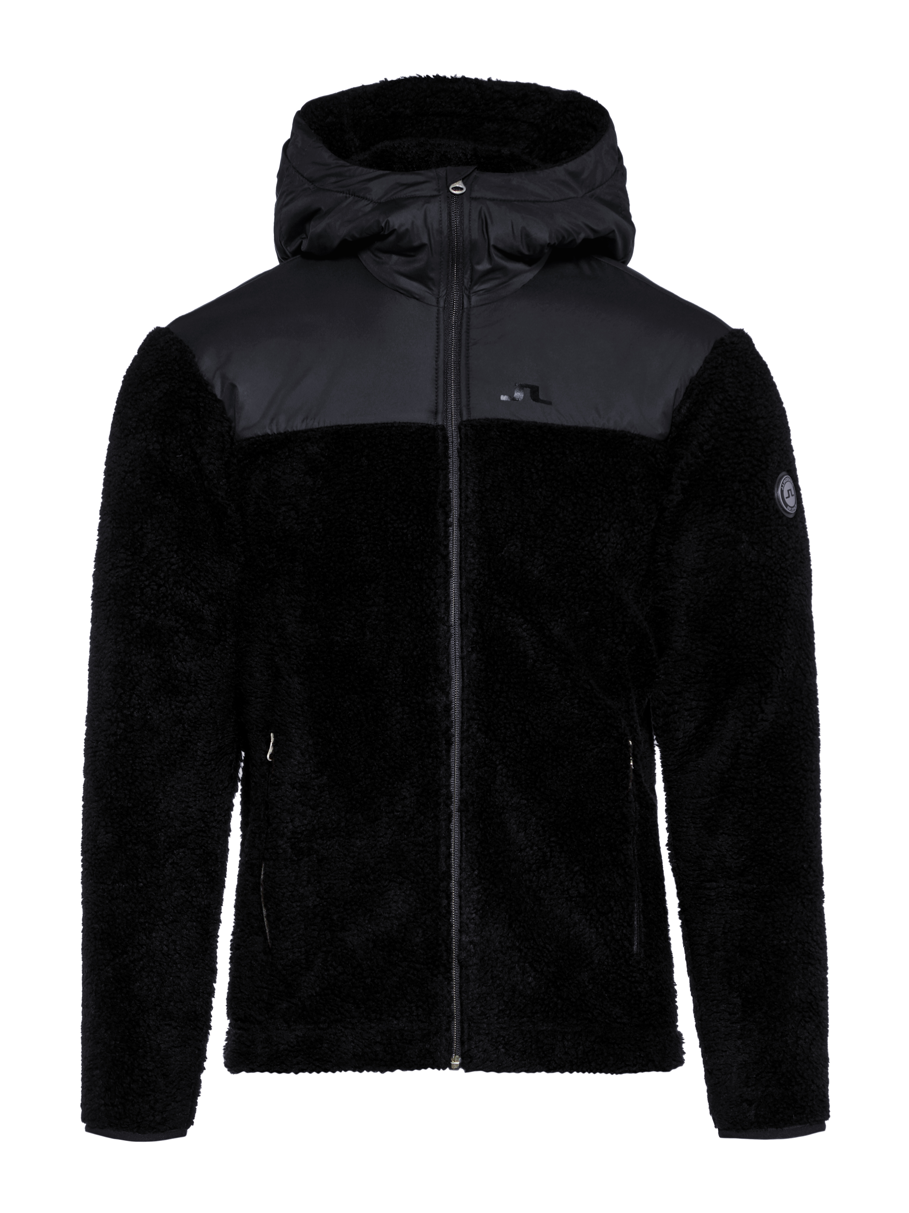 A versatile hoodie for a ski adventure c9670c014827