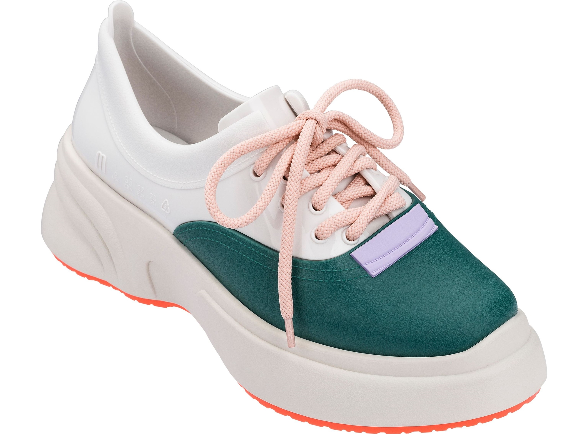 516be06f263 Melissa UGLY SNEAKER Product image